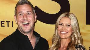 Christina Haack, Ant Anstead are moving ...