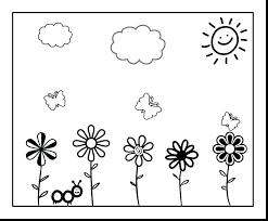 spring worksheets for kindergarten – gipnoz.info