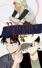 Detective Kudo's (Case Closed/Detective Conan Fanfic) - The Big Shrink! -  Wattpad