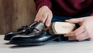 Испанский бренд <b>обувной</b> косметики <b>Tarrago</b>