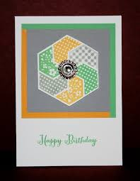 Birthday Card Sample Enchanting SixSided Sampler Birthday Card Card Me Maybe Pinterest