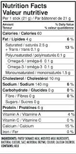 frigo lights string cheese nutrition info best facts lighting design experts
