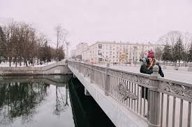 Minsk pasayrski is the main rail hub in minsk and connects to trains coming in from many european cities, like kiev and vilnius. 23 Reasons Why Minsk Is Magical And You Should Visit Heart My Backpack