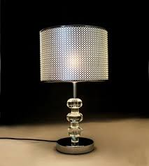Contemporary Table Lamps Living Room Style