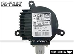 Details About Oe Part Replacement Ballast For Panasonic Matsushita Hid Ballast Eana090a0350