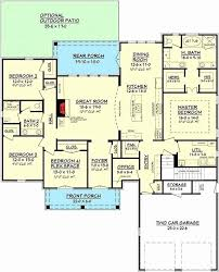 family guy house floor plan unique home plans with pools inspirational u shaped house plans with