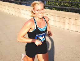 Amber Lewandowski | CrossFit Fast Factory