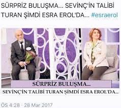 Türlü rollere giren Turhan Yener 3 ayrı TV programında