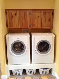 Washer Dryer Cabinet washer dryer cabinets home design ideas 7672 by uwakikaiketsu.us