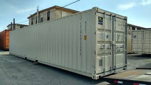 40ft shipping container for sale near me