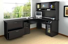 compact office cabinet. Computer Desks With Shelves Large Size Of Desk Workstation Furniture Compact Office Gaming . Cabinet T
