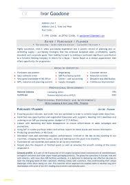 Purchasing Resume Objective Beautiful Buyer Resume SampleProfessional Resume Templates 21