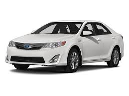 2014 Toyota Camry Hybrid Price, Trims, Options, Specs, Photos ...