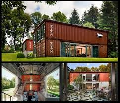 HDR-6 Cargo Container Home