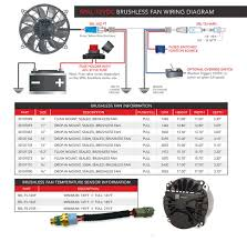 spal brushless fan and shroud packages learn more today brushless wiring jpg