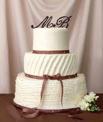 1 Tiered Cake Magnolia Bakery