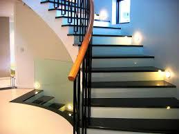 Interior Stair Lights Staircase Lighting Tayo Interior Design