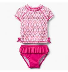 Baby & Toddler Girl Swimsuits, Bathing Suits & Accessories   Gymboree