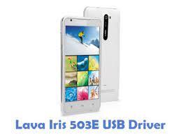 Download Lava Iris 503E USB Driver ...