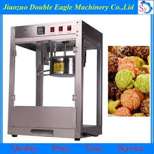 Corn Vending Machine Mesmerizing Popcorn Vending Machinedesktop Corn Popper Machinekettle Corn