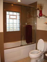 glass block window install outstanding glass block windows for the bathroom and shower in st our