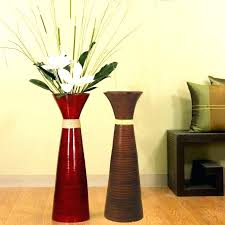 Large Decorative Urns And Vases Large Decorative Vase Large Floor Vases Large Floor Vases Floor Vase 66