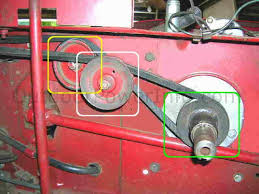 installation, repair and replacement of drive v belt 109428 on Toro Wheel Horse Wiring Diagram installation, repair and replacement of drive v belt 109428 on wheel horse hydro tractor 252 h toro wheel horse 14-38 wiring diagram