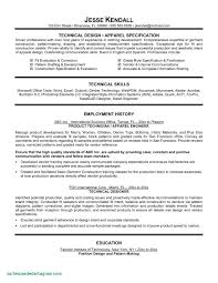 Resume Examples Information Technology Manager Valid Information