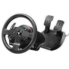 The ferrari racing wheel red legend edition is 100% compatible with all racing games on playstation 3 and piece (gt, f1, nascar, rally, grid 2 the wheel boasts adjustable sensitivity for precise driving, linear resistance and auto centering. Thrustmaster Ferrari Red Legend Edition Racing Wheel For Pc Ps3 Walmart Com Walmart Com