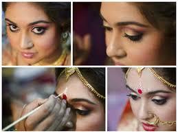 eye makeup in 10 easy steps stani bridal applying foundation
