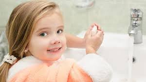 kids washing hands. Simple Hands How To Promote Good Hand Washing Habits At Home Inside Kids Hands