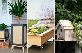 easy diy planter box ideas