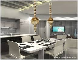 Contemporary Pendant Lighting For Dining Room  Best Ideas About - Best lighting for dining room