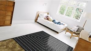 Suitability Of Different Floor Finishes With Underfloor Heating