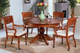 attractive antique dining room chairs with casters google search dining chairs on casters dining room