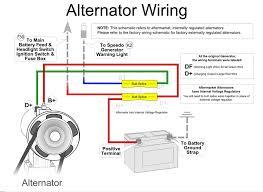 vw alternator vw generator vw starter generator conversion wiring diagram alternator conversion wiring diagram