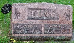 Myra V. Hols Dunn (1923-2007) - Find A Grave Memorial