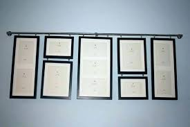 picture frames set gallery wall frames set hanging wall frames wall frames set original way to
