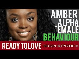 AMBER THE ALPHA FEMALE WAS RED HOT WITH COMPETITION | READY TO ...