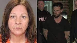 Mother of suspect Kyle Crosby charged in connection with murder of Erica  Crippen - 6abc Philadelphia