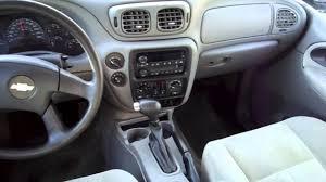 2005 Chevrolet Trailblazer LS - YouTube