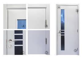 Office door designs Simple Modern Popular Office Interior Frosted Glass Wood Door Design With White Color Alibaba Modern Popular Office Interior Frosted Glass Wood Door Design With