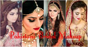 stani bridal makeup 2017 ideas