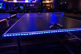 ping pong lighting. LED Ping Pong Table Lighting T