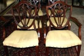 fine shield back dining room chairs on and baker armchair info 17