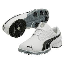 puma golf shoes. puma biofusion lite golf shoes white / black: amazon.co.uk: sports \u0026 outdoors i
