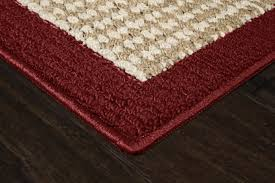 mainstays faux sisal tufted high low loop area rug or runner multiple sizes and colors com