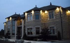 home spotlights lighting. outdoor lighting tips home spotlights