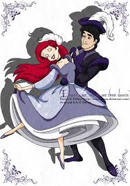 Small Picture 128 best Ariel and Eric images on Pinterest Disney couples