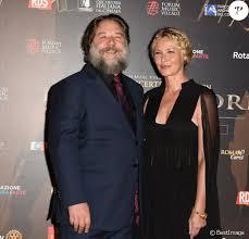 Russell Crowe Meconnaissable Retrouve Sa Cherie Dans Gladiator 18 Ans Apres Purepeople